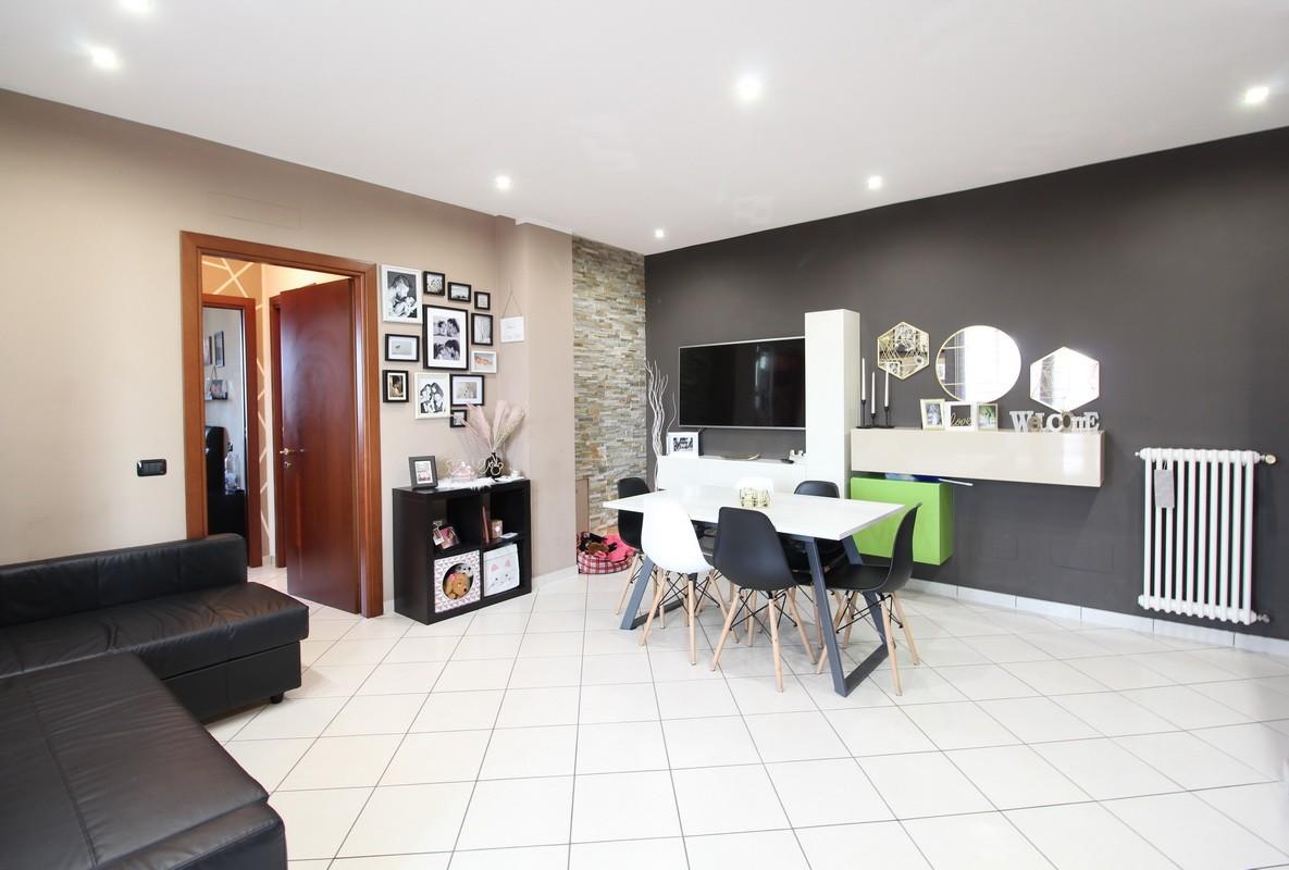 Appartamento in vendita Reggio Emilia SAN PROSPERO