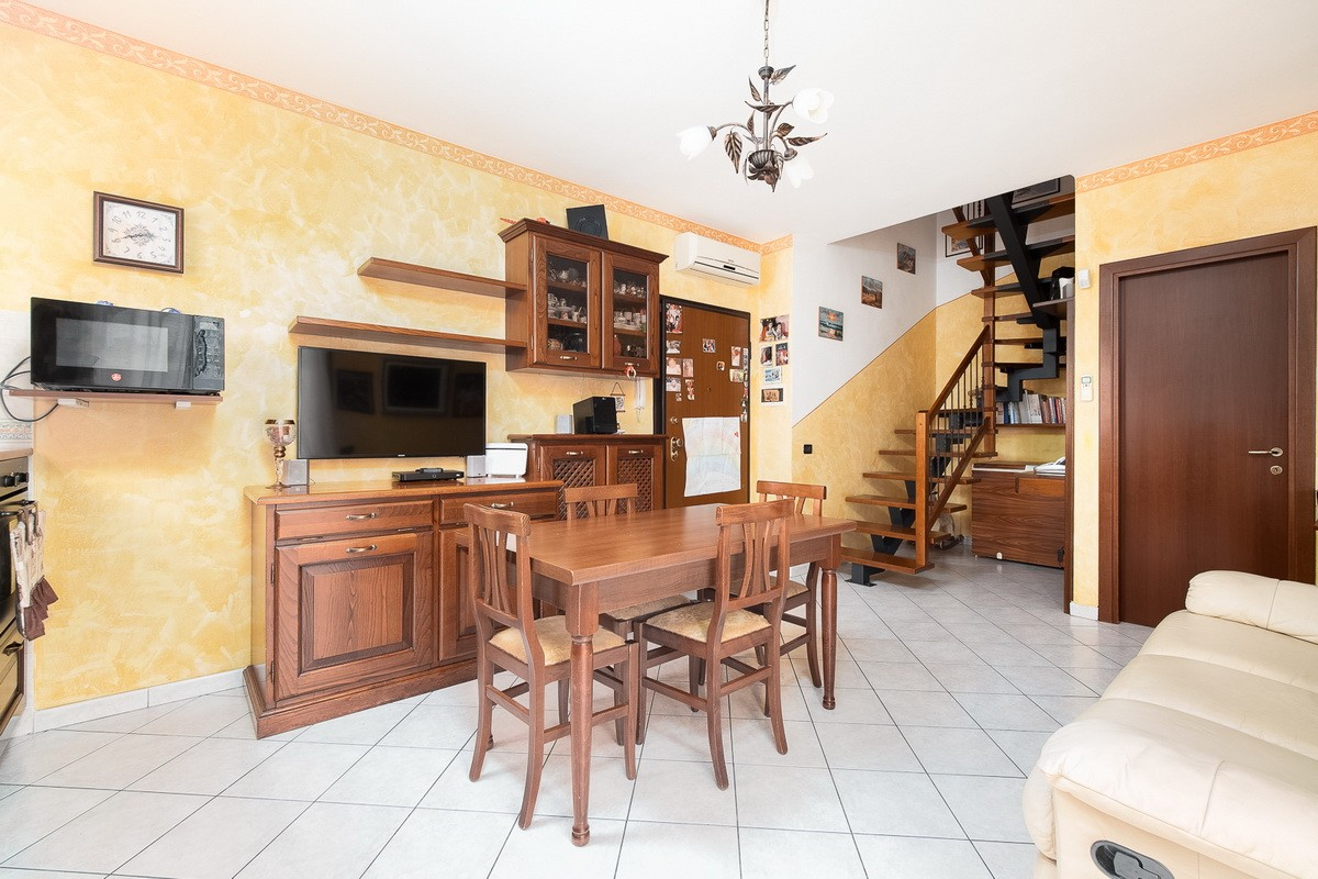 Maisonette in vendita Reggio Emilia PIEVE MODOLENA