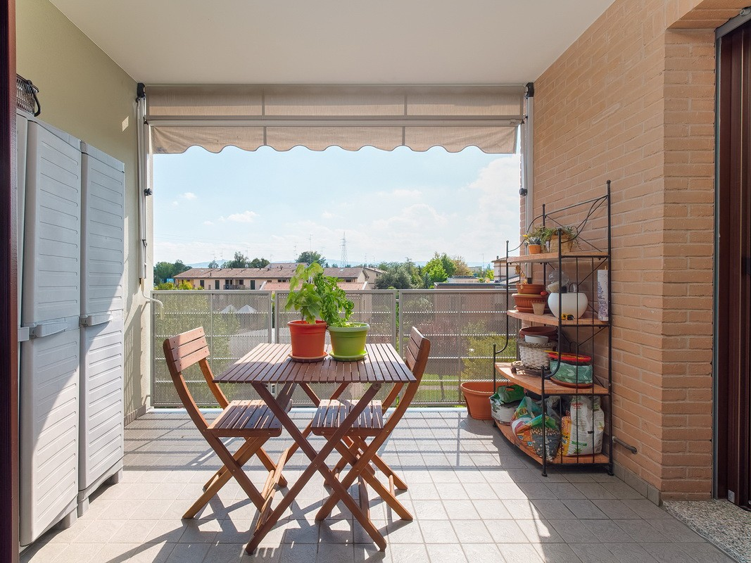 Appartamento in vendita Reggio Emilia BUCO DEL SIGNORE