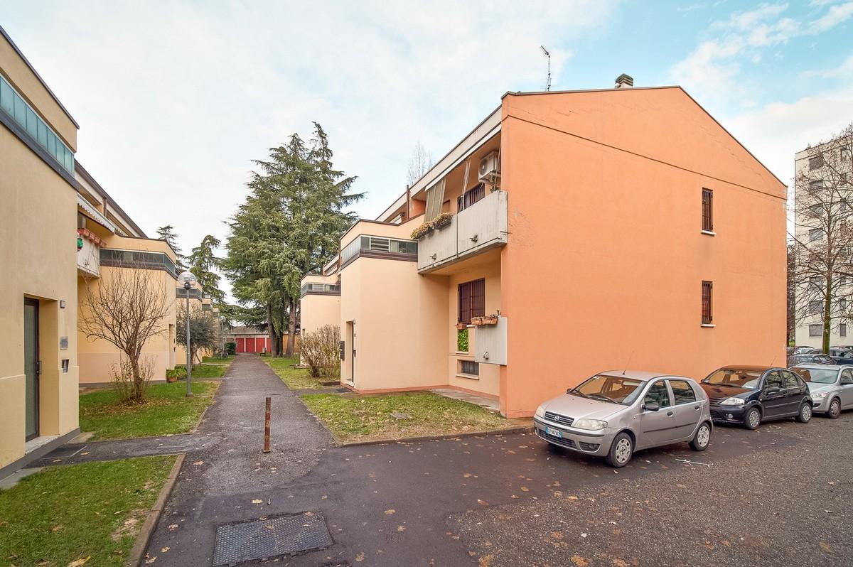 Appartamento in vendita Reggio Emilia CANALINA