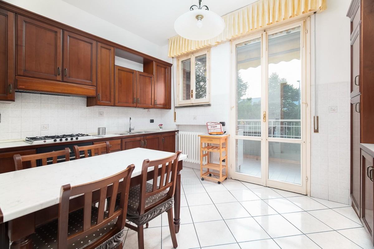Appartamento in vendita Reggio Emilia QUINZIO