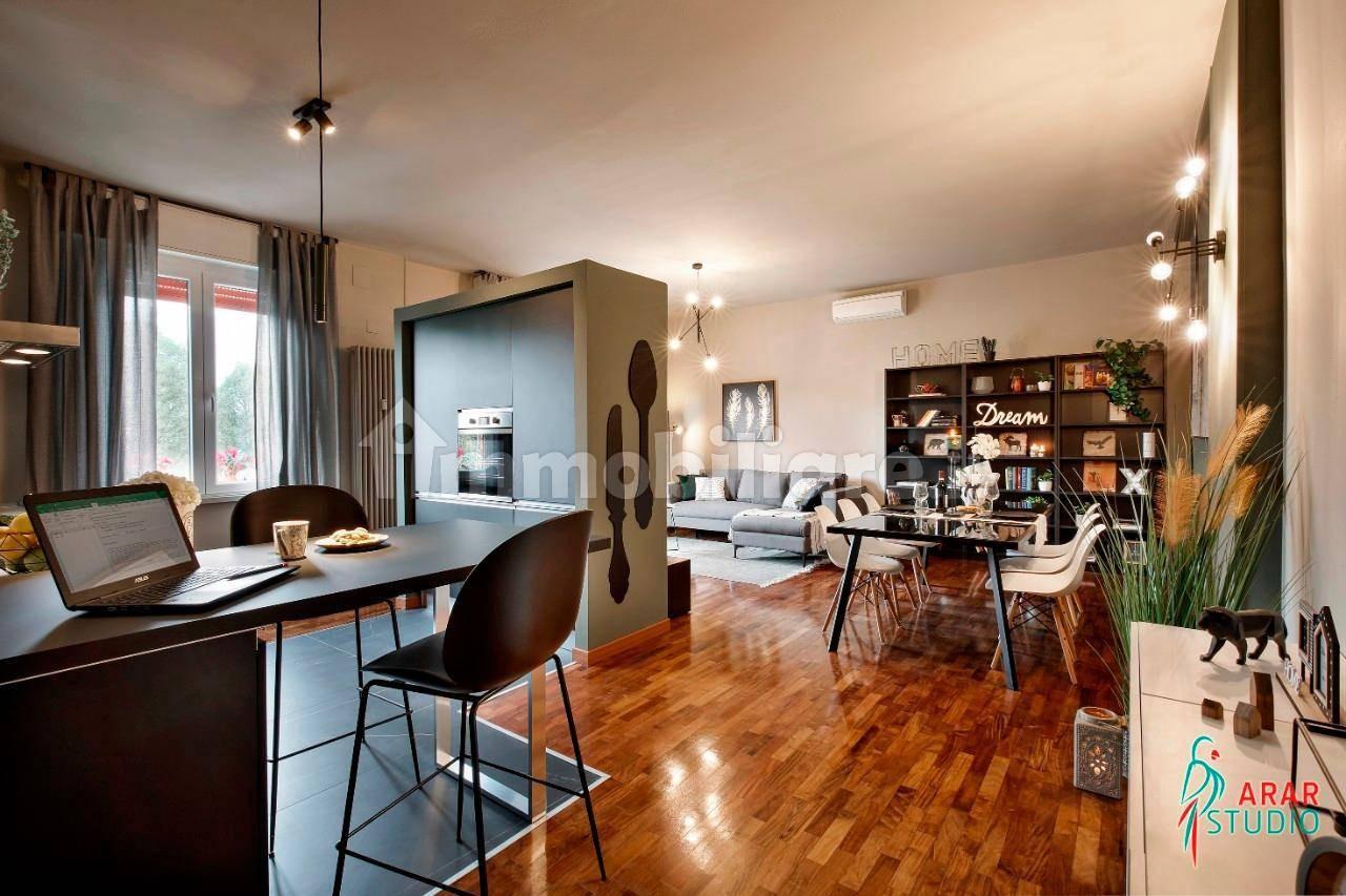 Appartamento in vendita Reggio Emilia SAN MAURIZIO