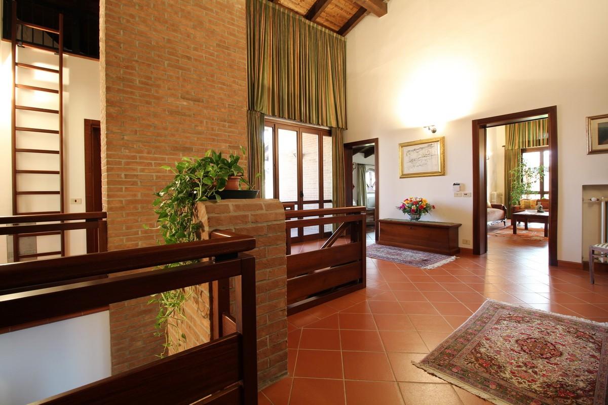 Villa Singola in vendita Reggio Emilia Zona COVIOLO