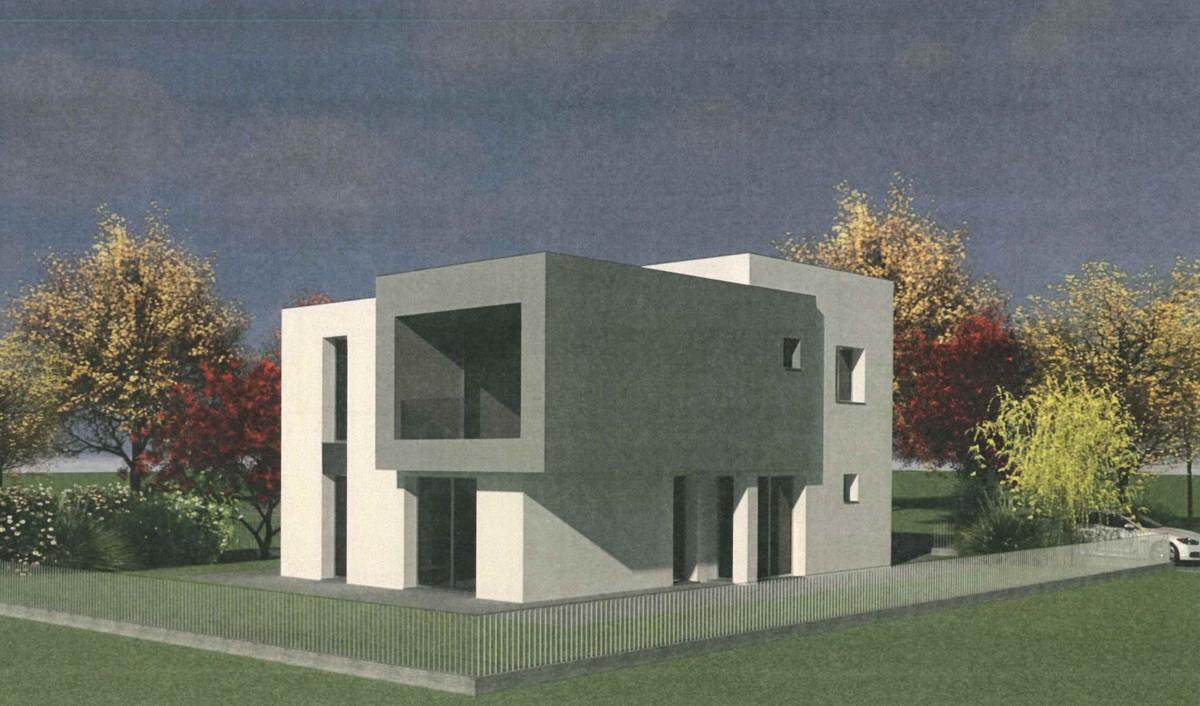 Villa Singola in vendita  Zona CANALI