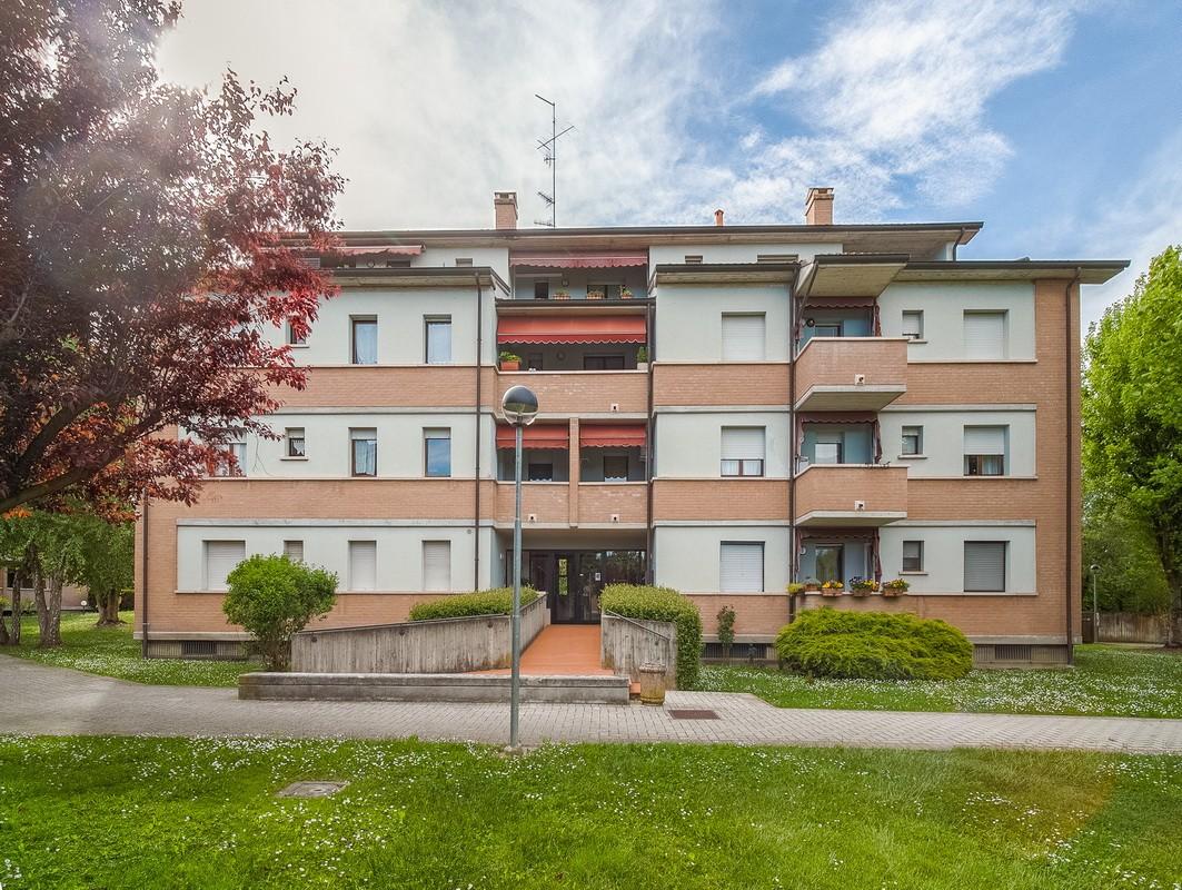 APPARTAMENTO in vendita VILLAGGIO ARCHITETTI