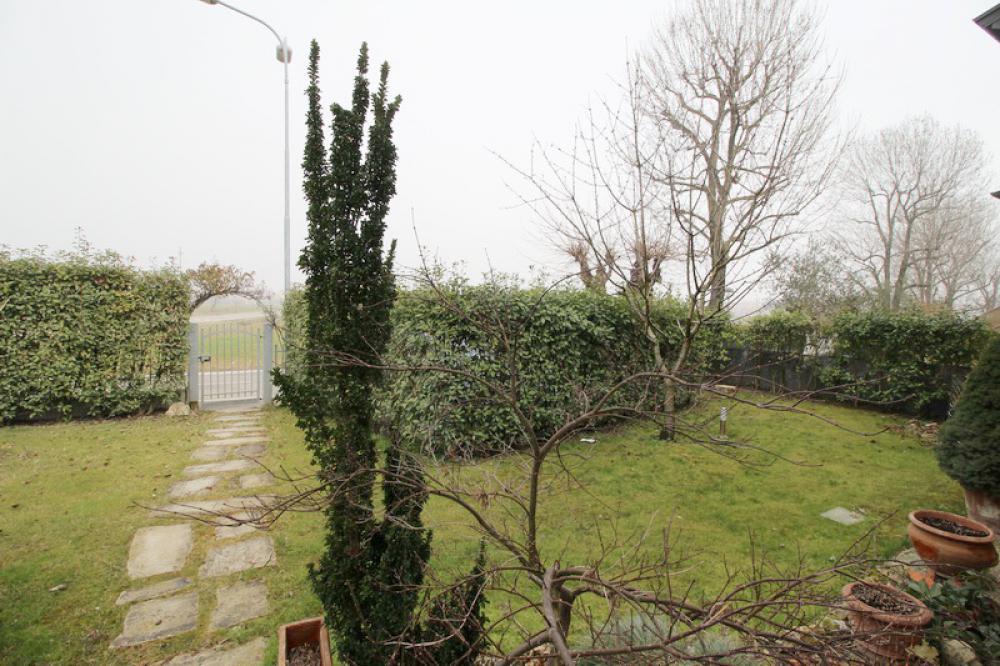 Villa Abbinata in vendita Quattro Castella QUATTRO CASTELLA