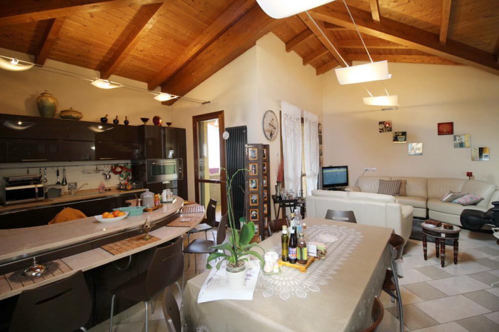 Villa Abbinata in vendita Reggio Emilia SAN PELLEGRINO