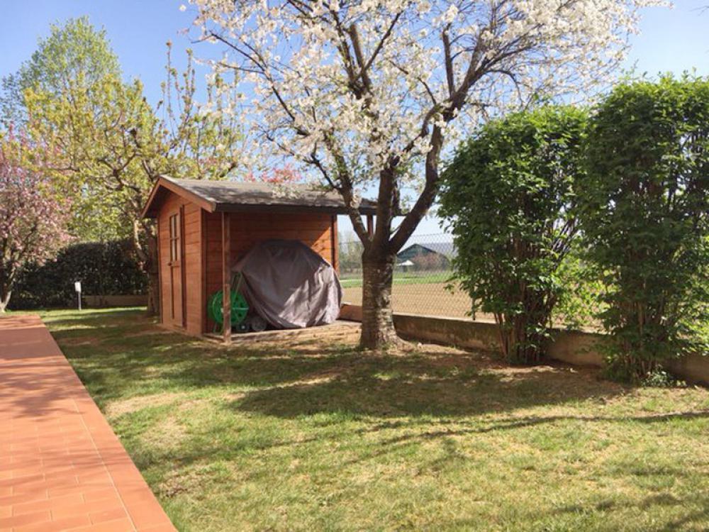 Villa Singola in vendita Reggio Emilia CANALI