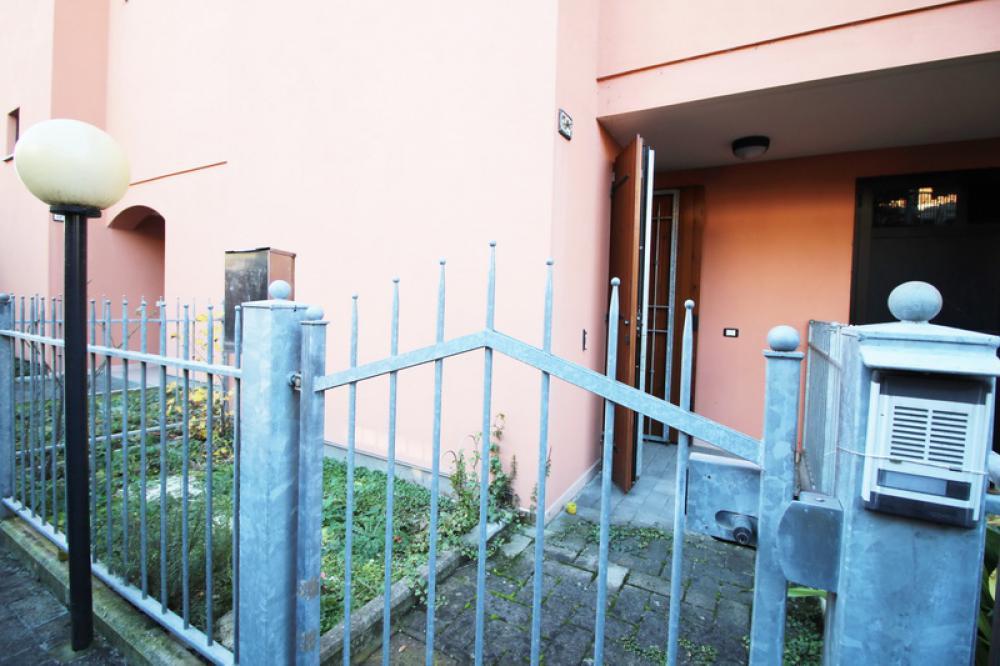Bilocale in affitto Reggio Emilia QUINZIO