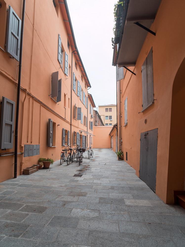 Bilocale in affitto Reggio Emilia CENTRO STORICO