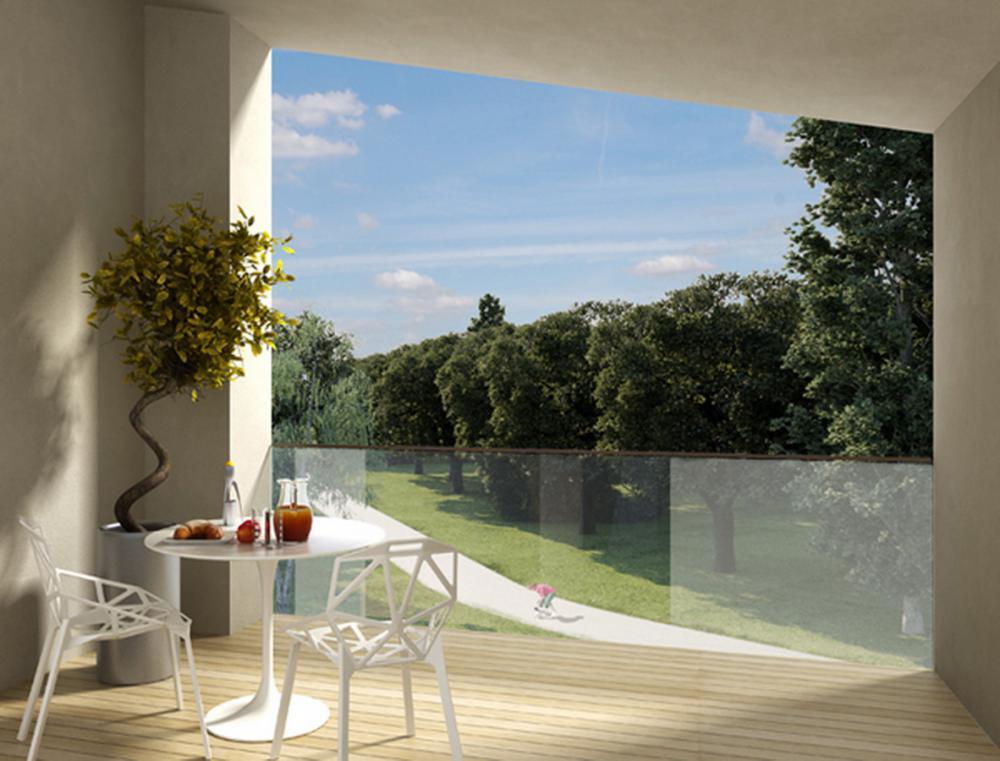 Appartamento in vendita Reggio Emilia CANALI
