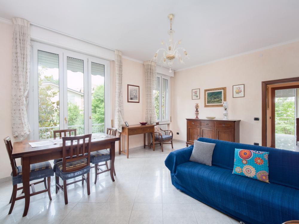 Appartamento in vendita Reggio Emilia VILLA VERDE