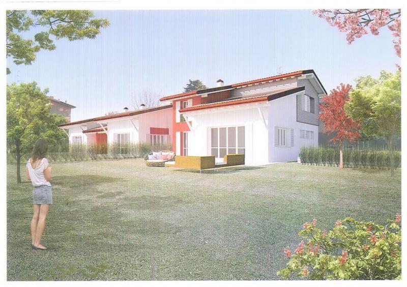Villa Singola in vendita Reggio Emilia RIVALTA
