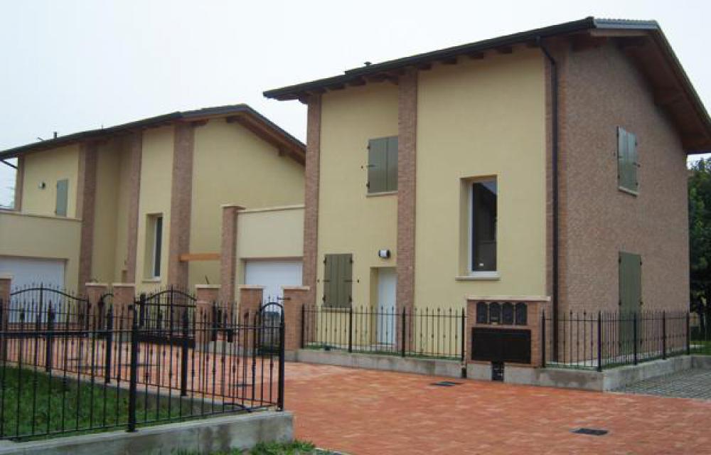 Villa Singola in vendita Reggio Emilia SAN RIGO