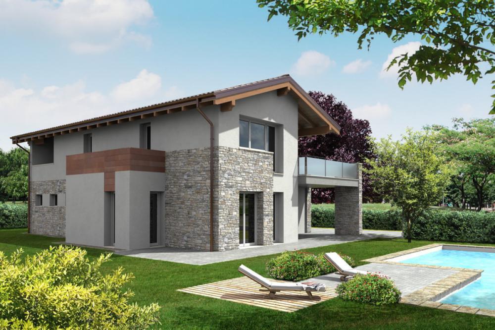 Villa Singola in vendita Albinea ALBINEA