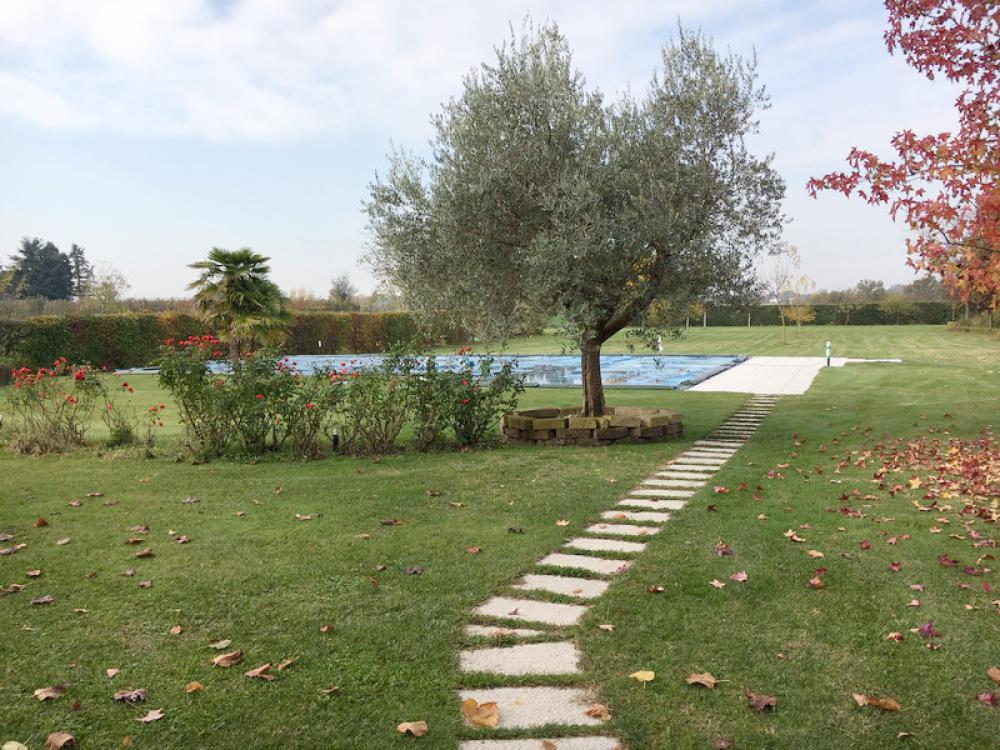 Villa Abbinata in vendita Reggio Emilia RIVALTA