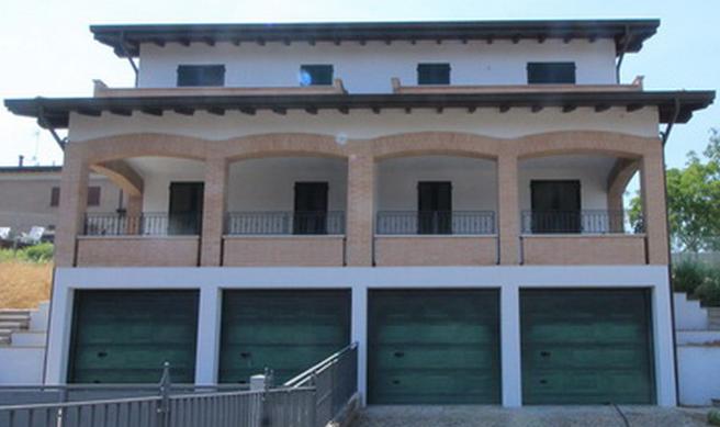 Villa Abbinata in vendita Scandiano PRATISSOLO