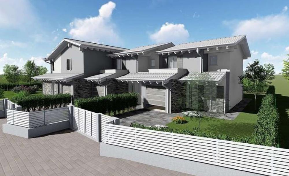 Villa A Schiera in vendita Casalgrande CASALGRANDE