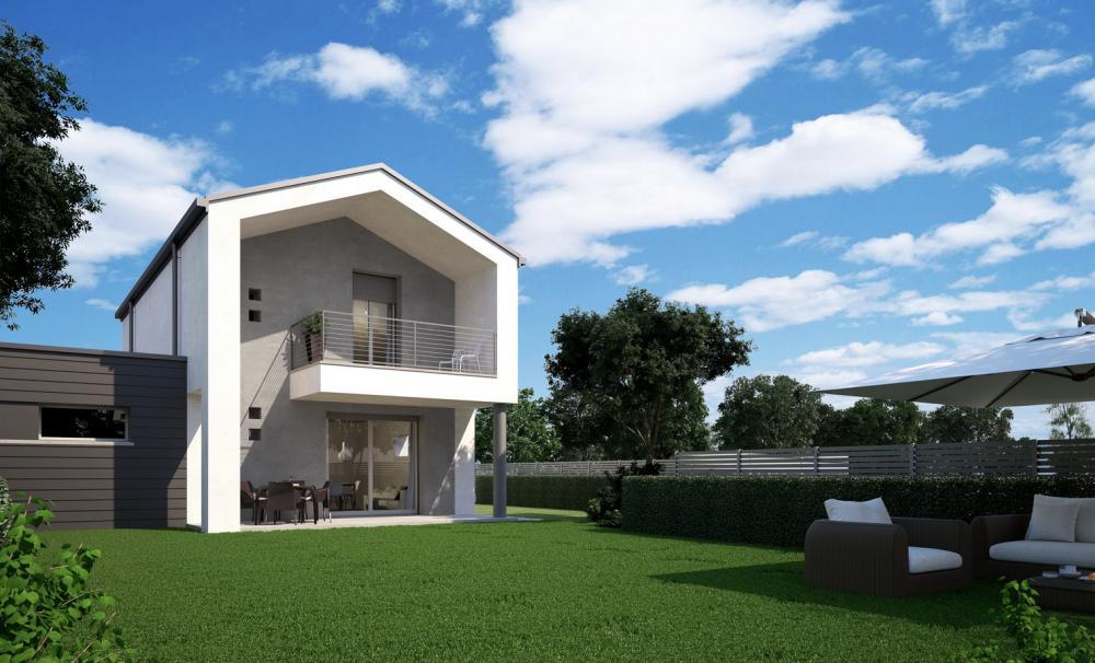 Villa Singola in vendita Scandiano FELLEGARA