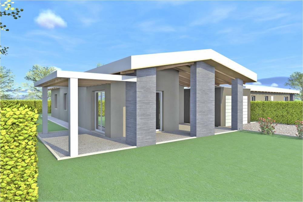 Villa Singola in vendita Scandiano VICINANZE